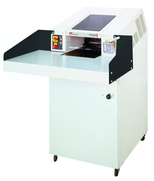 Document shredder HSM Powerline 400.2