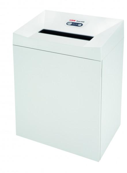 Document shredder HSM Pure 530