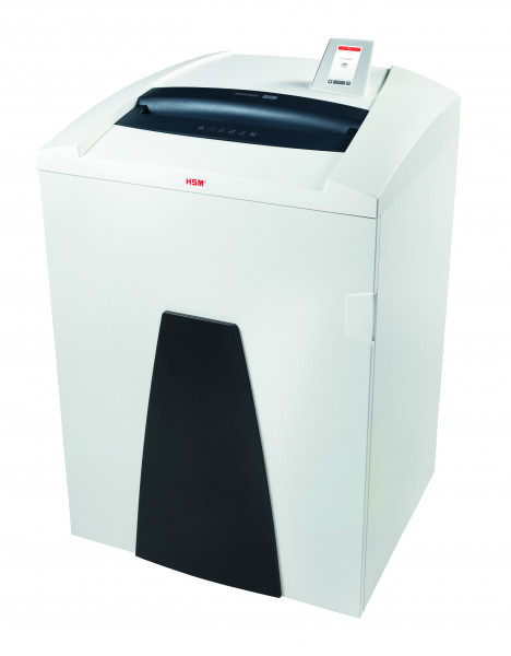Document shredder HSM SECURIO P44i