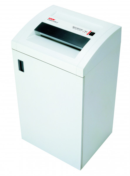 Document shredder HSM Classic 225.2