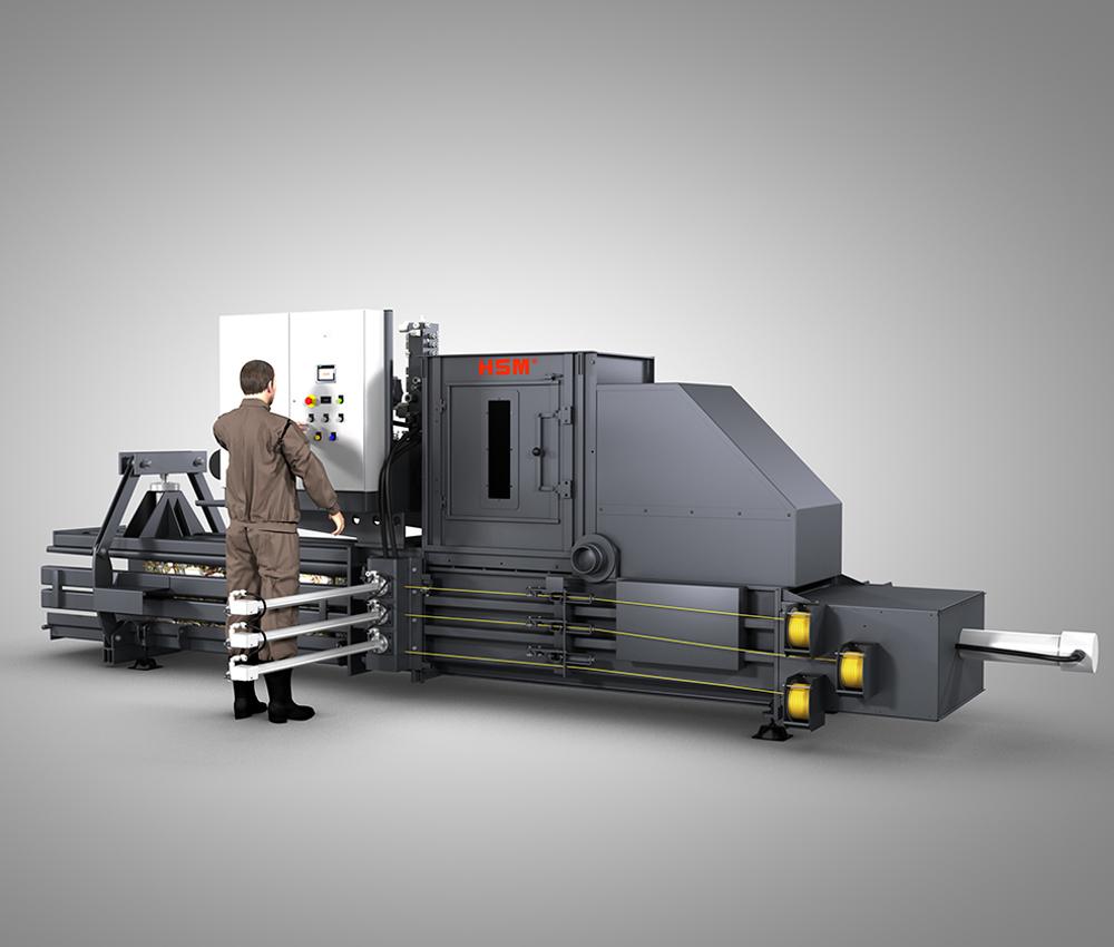 VK 2310 - Einfüllöffnung 1000 mm
