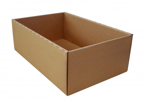 Cardboard box - DE 4-100/DE 4-240