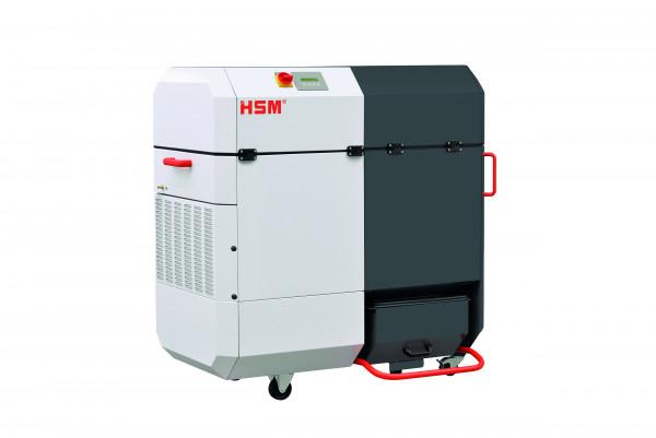Entstauber HSM DE 4-240