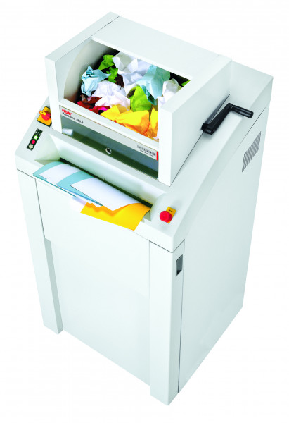 Document shredder HSM Powerline 450.2