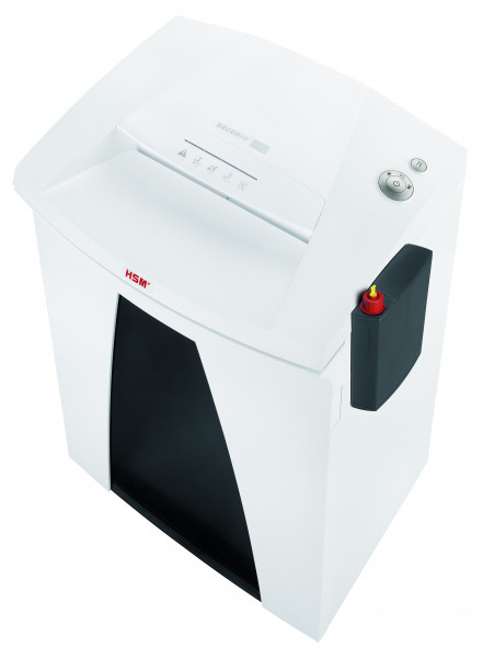 Document shredder HSM SECURIO B34